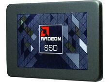 """Radeon R3SL120G SSD R3 120GB 2.5"""" SATA III Internal Solid State Drive"""