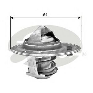 FOR FORD CORTINA COACH 1200 46HP -66 NEW GATES THERMOSTAT
