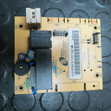 Riparazione scheda elettronica lavastoviglie CANDY, HOOVER