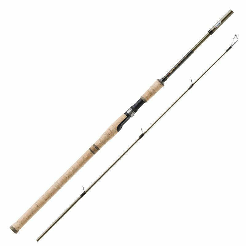 Greys GR70 Spin Rod 10' 15-35g