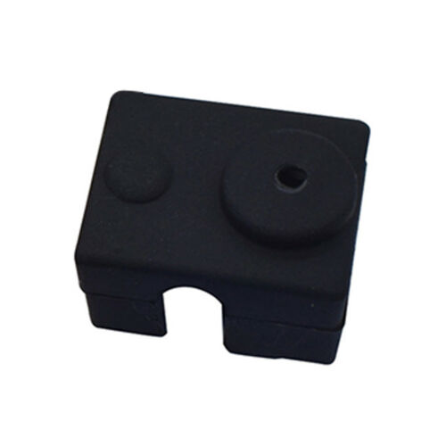 3D Printer Silicone Sock Heater Block Cover V6 Hotend Heater Protect Tool New