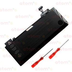 NEW-OEM-Genuine-Apple-Macbook-Pro-13-034-A1278-2009-2010-2011-2012-Battery-A1322