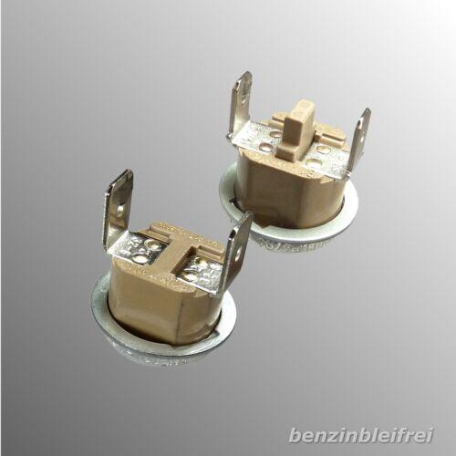 Sicherheitstemperaturbegrenzer SAECO STB Sicherheitsthermostat Boiler