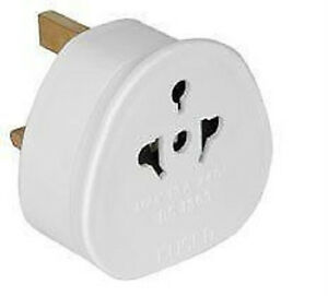 3-PIN-UNIVERSAL-TO-UK-PLUG-TRAVEL-ADAPTOR-USA-AUS-EU-AU-US-TO-UK-NEW