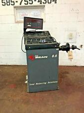 John Bean 86 Jbc Computer Wheel Balancer Machine 196