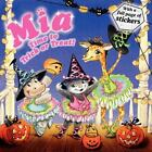 Mia: Time to Trick or Treat! by Robin Farley (2012, Paperback)