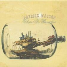 Patrick Watson-Close to Paradise (re-release) - CD NUOVO