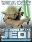 Star Wars: Mysteries of the Jedi by Elizabeth Dowsett, Shari Last (Hardback)