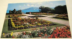 England-Sandsfoot-Gardens-Weymouth-PT2522-Colourmaster-posted-1975