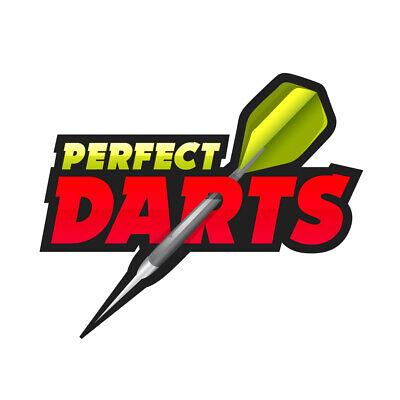 Perfect Darts