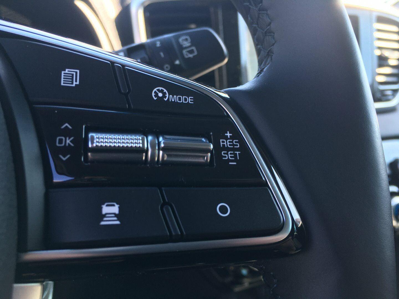 Kia Sportage 1,6 CRDi MHEV Comfort Edition DCT - billede 11
