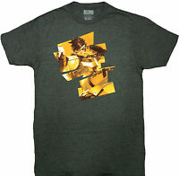 Overwatch Cheers Love Adult T-shirt - Official Video Game Playstation Xbox One