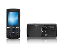Sony Ericsson K850i Velvet Blue Blau Tastenhandy Ohne Simlock (B-Ware)