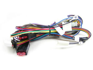 rostra 250 2317 cruise control wiring harness for the 250 1223 rh ebay com