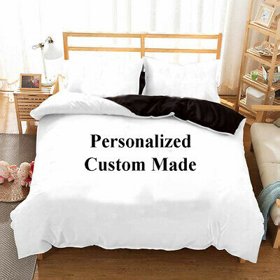 Xmas Holiday Wedding Gift Personalized, Queen Size Holiday Bedding
