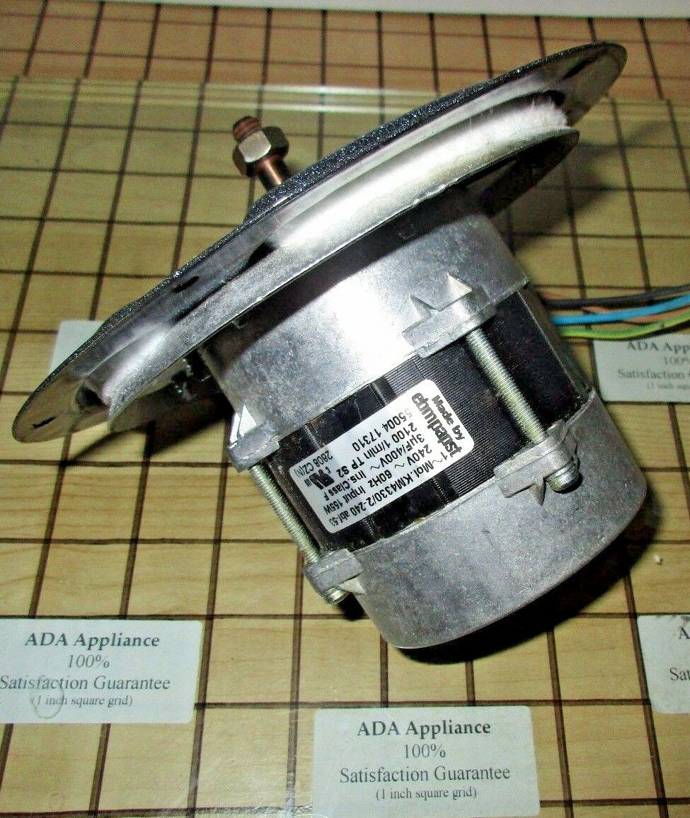 Viking Oven Convection Fan Motor  G32014020  SATISF SATISF SATISF GUAR FREE EXP SHIP d447ad