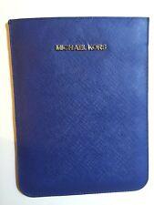 Michael Kors Apple Ipad Mini Blue  Case Cover