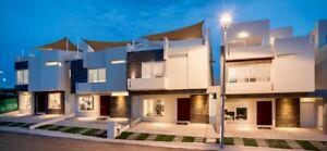 Casa en venta Zibata Querétaro