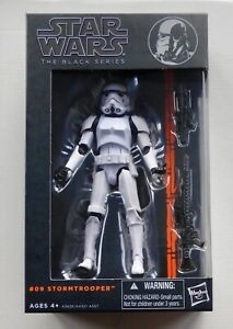 "Star Wars Black Series 94 The Mandalorian 6"" Action Figure MISB Mando IN HAND"