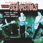 Anarchy in the U.K. [Brilliant] by Sex Pistols (CD, Sep-2001, Brilliant (Netherlands))