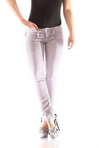 Twill Pitch N9936 Elasticizzato Slim Herrlicher Jeans 157 Pantaloni Strisce 4dwEPWq