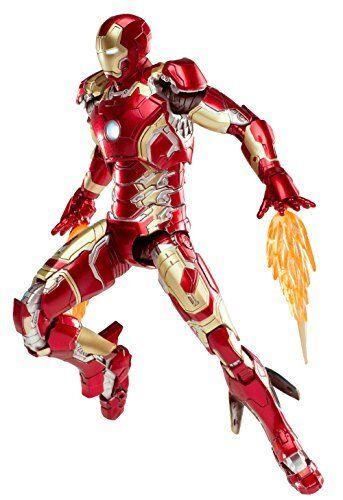 COMICAVE STUDIOS Iron Man Mark 43 1 12 Collectible Premium Figure