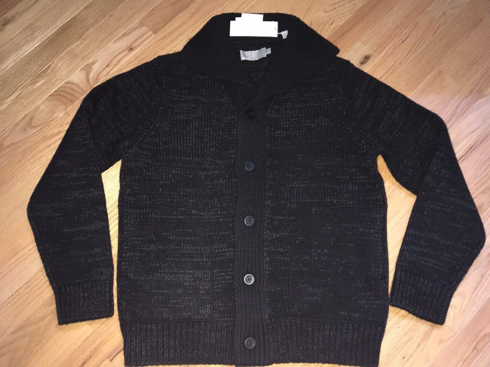 Nwt 425 VINCE. Sweater sz M