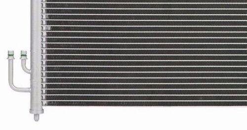 AC Condenser For Nissan Murano 3.5 3248