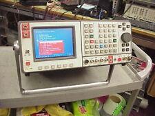 Ifr 1900csa Service Monitor Radio Communication Analyzer Look Needs Repair