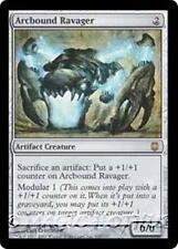 ARCBOUND RAVAGER Darksteel MTG Artifact Creature — Beast RARE