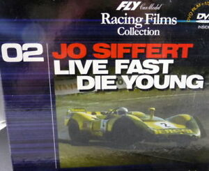 Fly Racing Collection Fims Nº2 Porsche 908 Réf. 99035