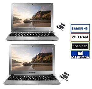 SAMSUNG-CHROMEBOOK-11-5in-16GB-HD-Exynos-5-Dual-1-7GHz-2GB-DDR3L-ENGRAVED-LOT-2
