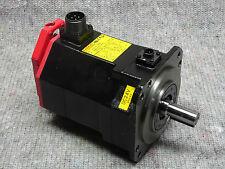 Fanuc A06B-0075-B503 ß8/3000 AC Servo Motor Top Zustand A860-2020-T301
