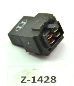 Aprilia-RS4-125-TW-Bj-2014-Relais-Regler-Elektrik-56573274