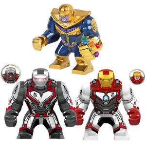 Marvel-Avenger-Comics-Lego-Super-Heroes-Blocks-Building-Toy-Figure-KT-007