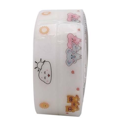 Details about  /Waterproof Sink Caulk Strip Self Adhesive Seal Tape Kitchen Bathroom Toilet QK