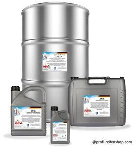 3-87-L-4x-5L-Kanne-DBV-Bremsfluessigkeit-vollsynthetisch-Super-DOT-4