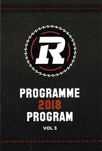 RedBlacks-Blue-Bombers-Argonauts-2018-Official-CFL-Football-Program