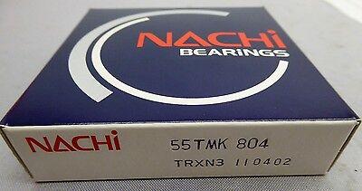 Nachi Bearing 55TMK 804