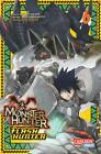 Monster Hunter Flash Hunter 06 von Keiichi Hikami und Shin Yamamoto (2014, Taschenbuch)