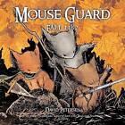 Mouse Guard: Fall 1152 by David Petersen (Paperback / softback)