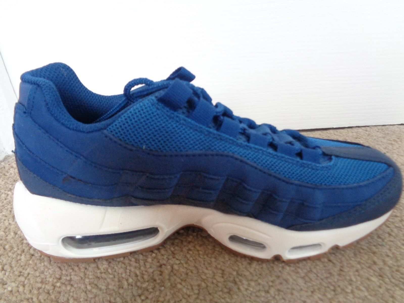 Nike Air Max 95 Damenss schuhe trainers eu 307960 400 uk 3 eu trainers 36 us 5.5 NEW + BOX 21abf9