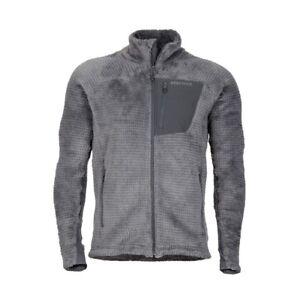 Le Détails Marmot Thermo Sur Taille Flare D'origine Titre Jacket Polaire Pour Afficher MenHighloft M HommeCinder nwO80XPk