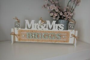 Personalised-MR-amp-MRS-Sign-Wedding-Top-Table-Decoration-ANY-SURNAME-ANY-COLOUR