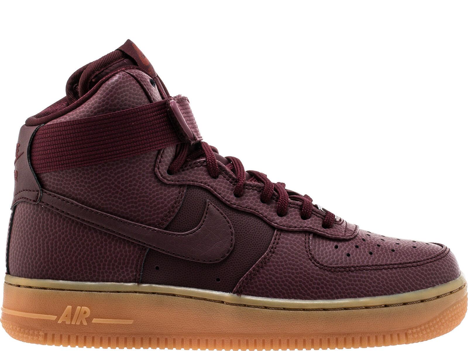 Femmes Tout Nouveau Nike Air Force 1 Haut Design Spécial Era Baskets [860544