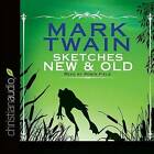 The Celebrated Jumping Frog of Calaveras County & Other Sketches by Mark Twain (CD-Audio, 2010)