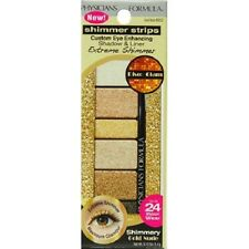 Physicians Formula Shimmer Strips Custom Eye Enhancing Shadow & Liner, GOLD NUDE
