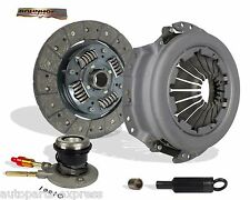 HD CLUTCH AND SLAVE KIT fits 96-01 CHEVY S10 GMC SONOMA 96-99 ISUZU HOMBRE 2.2L