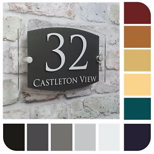 Modern-House-Number-Sign-Address-Door-Plaque-Property-Name-Street-Plate-Acrylic