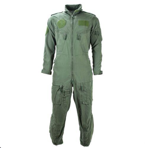 Genuine German army aramid fiber flight suit cover